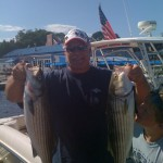 Marsh River Charters